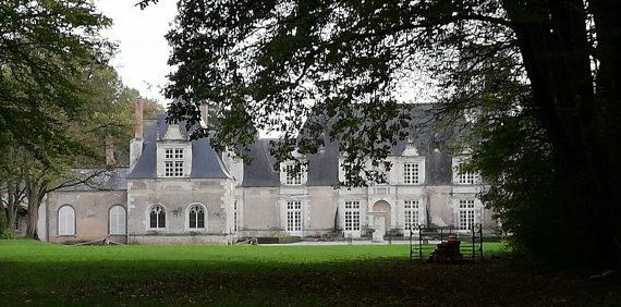 Randonnée découverte à cheval : les châteaux de la Loire (2 jours et 2 nuits)