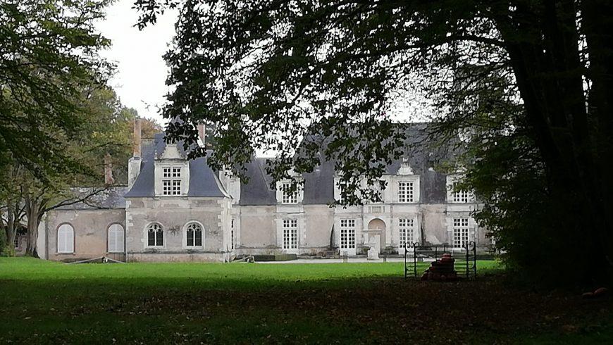 Randonnée découverte les châteaux de la Loire (2 jours et 2 nuits)